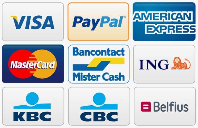 online-betalen