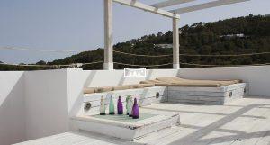 360° view Can Boeboe - Ibiza