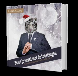 Marketingtips om meer omzet te genereren met de feestdagen - Fusion.web