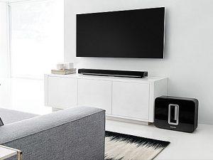 Webshop voor Sonos Shop - e-commerce - online winkelen