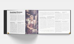 Copywriting, Interview met Dominique Persoone voor the Swan hotel collection Brugge