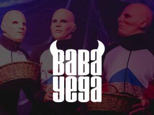 Baba Yega - logo