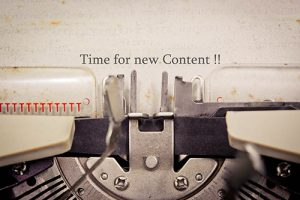 Copywriting - Content is King
