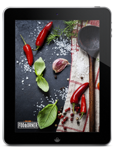 foodkorner-ipad