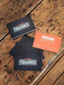 foodkorner-visitekaartjes