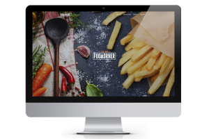 foodkorner-website