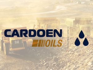 Cardoen oils Chile