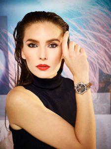 Fotografie zomercollectie Lebeau-Courally webshop handtassen en horloges