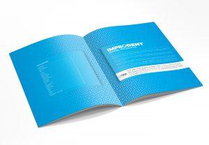 brochure voor Improdent