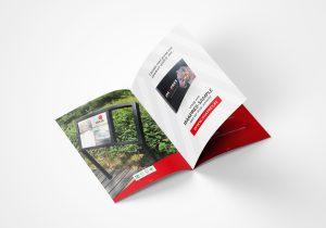 Folder voor IMAPRES