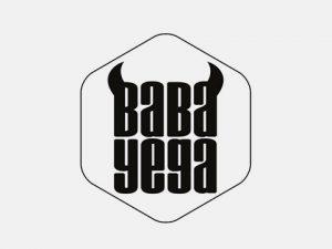 Logo ontwerp voor Baba Yega