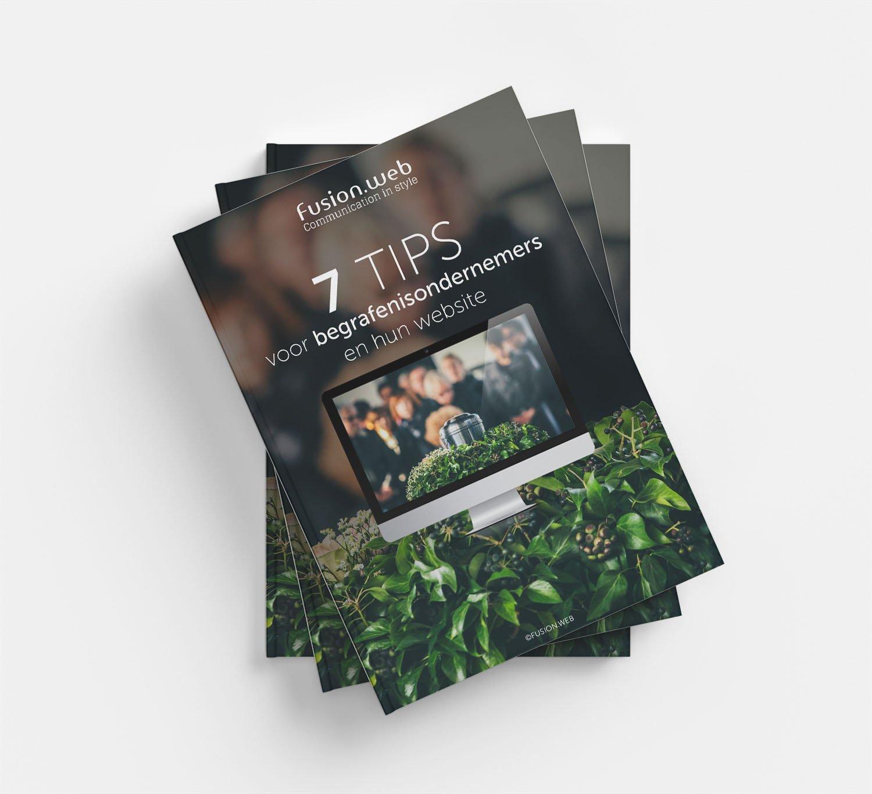 Tips voor een betere website voor begrafenisondernemers, uitvaartcentrum
