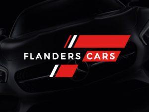 logo voor garage Flanders Cars in Roeselare
