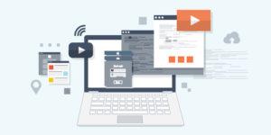 Zelf gemakkelijk uw website aanpassen met een CMS systeem, beheer systeem, administrator gedeelte