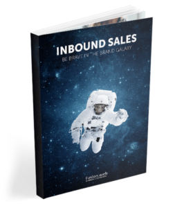 Inboud Sales Strategie - download e-book - meer leads via je website