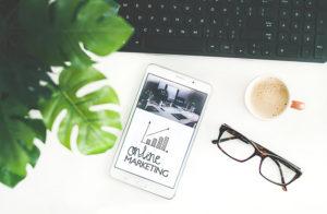 Marketing en sales leads - nieuwe klanten, meer verkoop via je website