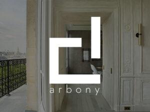 Website voor arbony.com